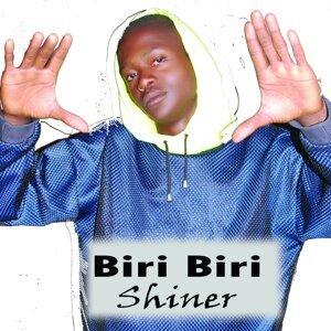 Shiner 歌手頭像