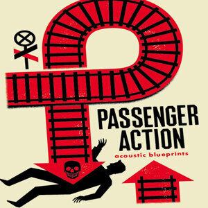 Passenger Action 歌手頭像