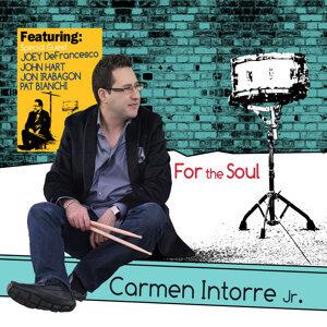 Carmen Intorre, Jr. 歌手頭像