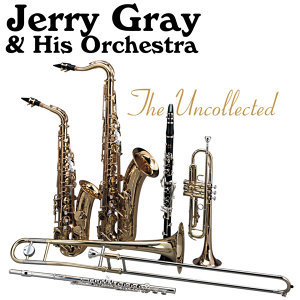 Jerry Gray And His Orchestra 歌手頭像