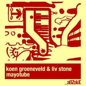 Koen Groeneveld & Liv Stone 歌手頭像