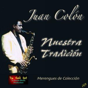 Juan Colón