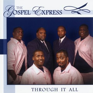 The Gospel Express 歌手頭像