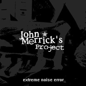 John Merrick's Project 歌手頭像