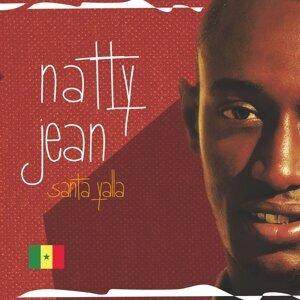 Natty Jean 歌手頭像