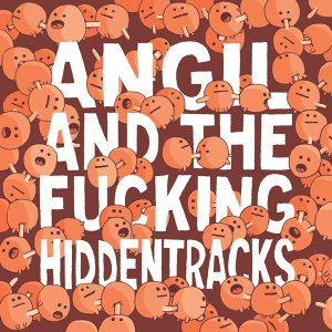 Angil and the Hiddentracks 歌手頭像