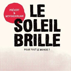 Prévert, Nevchehirlian 歌手頭像