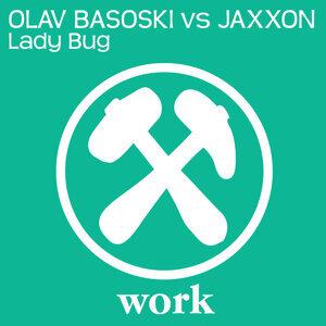 Olav Basoski vs Jaxxon 歌手頭像