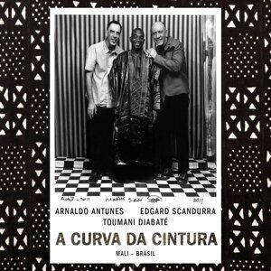 Arnaldo Antunes, Edgard Scandurra, Toumani Diabaté