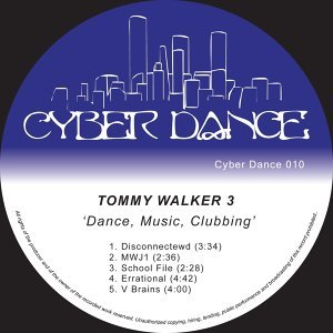Tommy Walker 3 歌手頭像