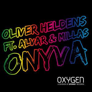 Oliver Heldens ft. Alvar & Millas 歌手頭像