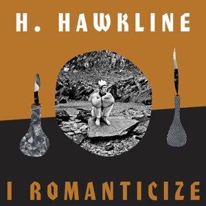 H. Hawkline 歌手頭像