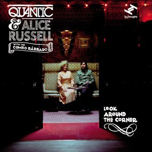 Quantic, Alice Russell, The Combo Barbaro 歌手頭像