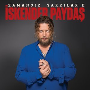 İskender Paydaş 歌手頭像