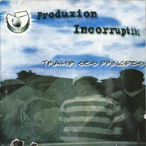 Lesly Ja, Produxion Incorruptibl 歌手頭像