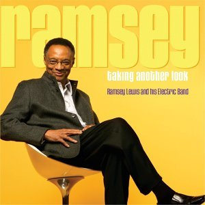Ramsey Lewis and his Electric Band 歌手頭像