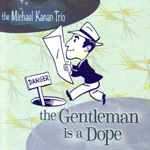 Michael Kanan 歌手頭像