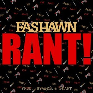 Fashawn Artist photo