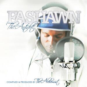 Fashawn 歌手頭像