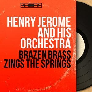 Henry Jerome And His Orchestra