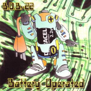 B.O.B.-22 歌手頭像