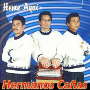 Hermanos Cañas 歌手頭像