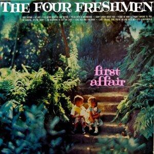 Four Freshman 歌手頭像