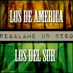 Los De America / Los Del Sur 歌手頭像