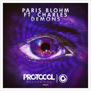 Paris Blohm 歌手頭像
