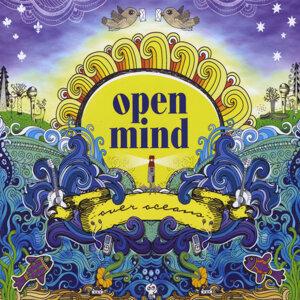Open Mind 歌手頭像