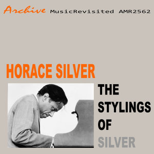 Horrace Silver 歌手頭像