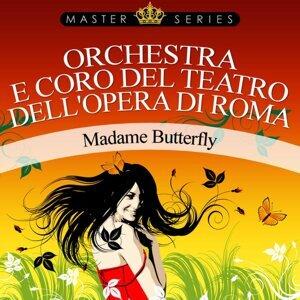 Orchestra E Coro Del Teatro Dell'Opera Di Roma