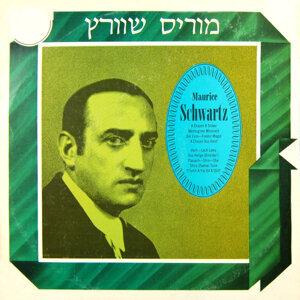 Maurice Schwartz 歌手頭像