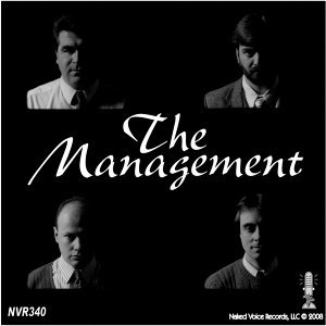 The Management 歌手頭像