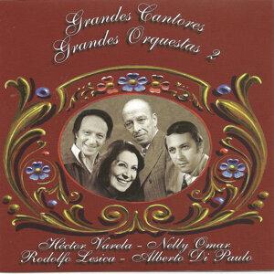 Hector Varela - Nelly Omar - Rodolfo Lesica - Alberto Di Paulo 歌手頭像
