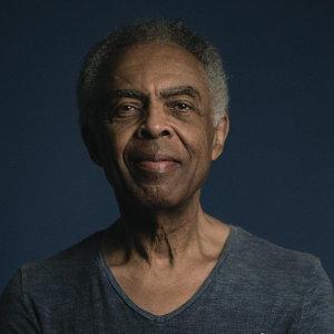 Gilberto Gil 歌手頭像