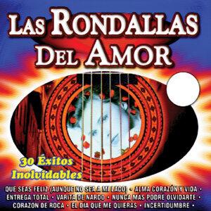 Las Rondallas Del Amor 歌手頭像