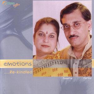 Suparna & Partha 歌手頭像