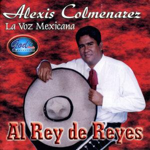 Alexis Colmenarez 歌手頭像