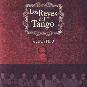 Los Reyes Del Tango 歌手頭像