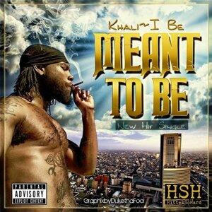 Khali I Be 歌手頭像