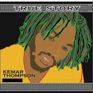 Kemar Thompson 歌手頭像