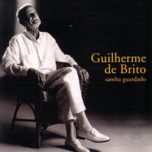 Guilherme de Brito 歌手頭像