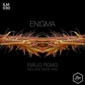 Emilio Romo 歌手頭像