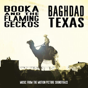 Booka and the Flaming Geckos 歌手頭像