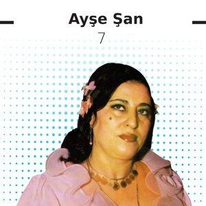 Ayşe Şan 歌手頭像