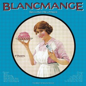 Blancmange 歌手頭像