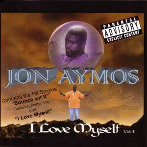 Jon Aymos 歌手頭像
