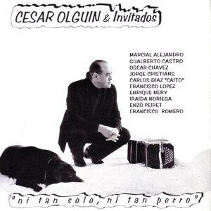 Cesar Oguin, Iraida Noriega 歌手頭像
