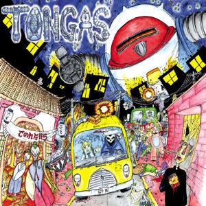Tongas 歌手頭像